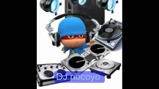 factoria mix DJ pocoyo.wmv