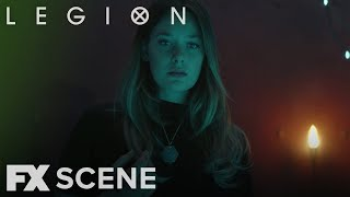 Legion | Season 2 Ep. 10: His Curse Scene | FX