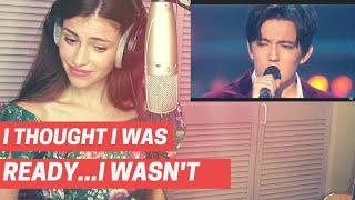 Download lagu Voice Teacher Reacts to Dimash - Love is Like a Dream