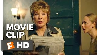 The Last Word Movie CLIP - Four Essential Elements (2017) - Shirley MacLaine Movie