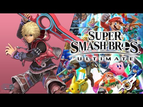 Battle Xenoblade Chronicles 2 - Super Smash Bros Ultimate Soundtrack
