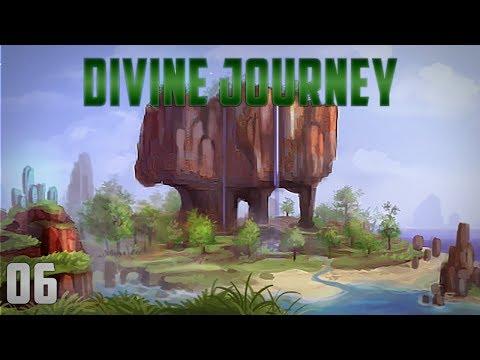 Divine Journey EP6 Mob Farm