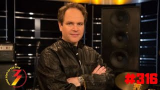 Ep. 316 Eddie Trunk Talks KISS The End of The Road Tour