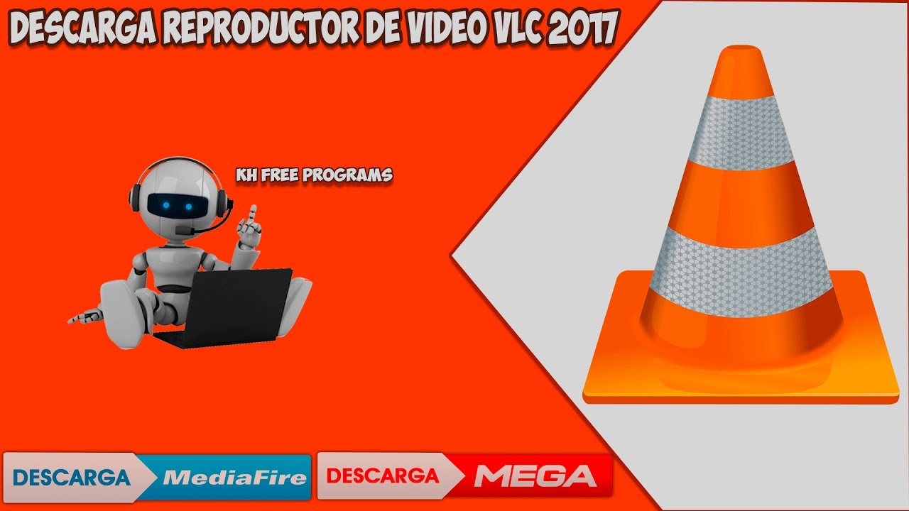 descargar reproductor vlc para windows 7