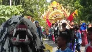 uldaul ''jungjung drajat'' sentol punya musik tradisi madura indonisia 