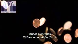 Bancos Centrales - El Banco de Japón