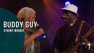 """Buddy Guy - Stormy Monday (From """"Carlos Santana presents Blues at Montreux 2004)"""