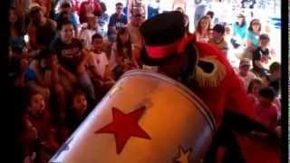 Chowchilla Madera County Fair 2012