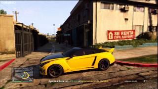 GTA 5 ONLINE | EP.6 | Misión de 9.000 $ Completa | DjMaRiiO