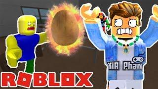Roblox | ĐỪNG QUĂNG NÓ QUA ĐÂY - Gamma Games | KiA Phạm