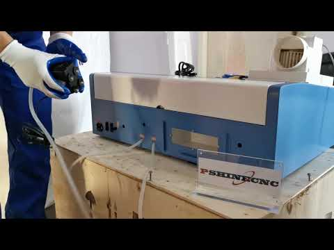 2030 mini laser engraving machine  wood mdf stone paper crafts Christmas