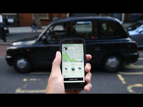Uber drivers are workers not self-employed, Supreme Court rules
