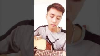 Guitar Xin Đừng Im Lặng (Cover)