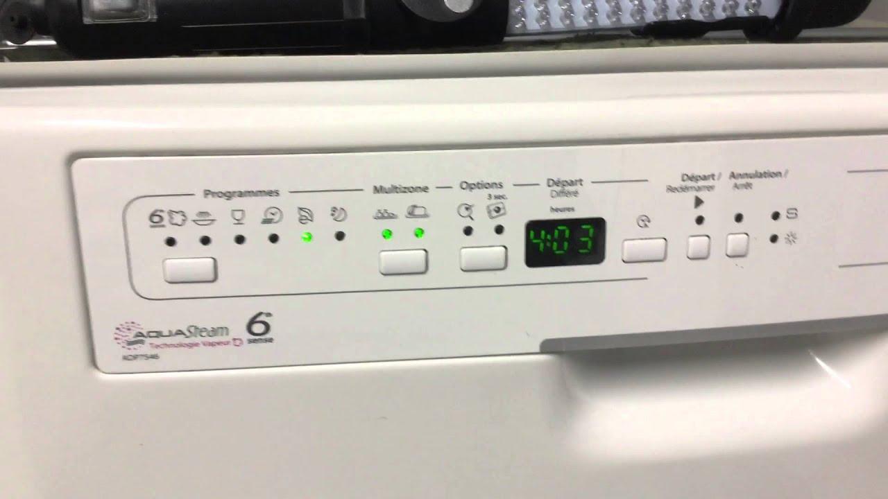 Fagor innovation error f4 interesting fagor dishwasher for Lavavajillas fagor innovation error f6