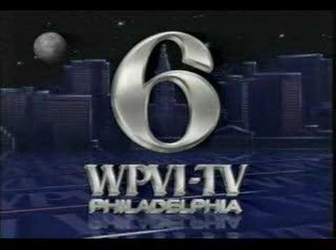 WPVI TV 6 Philadelphia PA 1989 Get Smart Again Pt 1 - YouTube