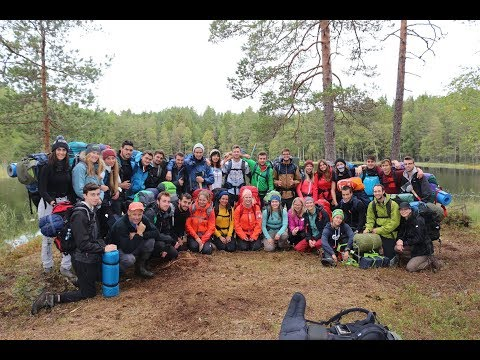 Norway  - ERASMUS, Outdoor Life : Frilufstliv