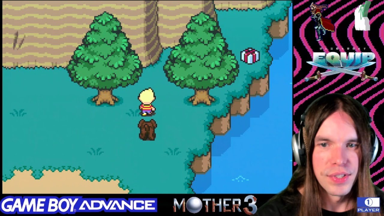 FRIDAY NIGHT GAMING W/ EQUIP: Mother 3 (pt 9)