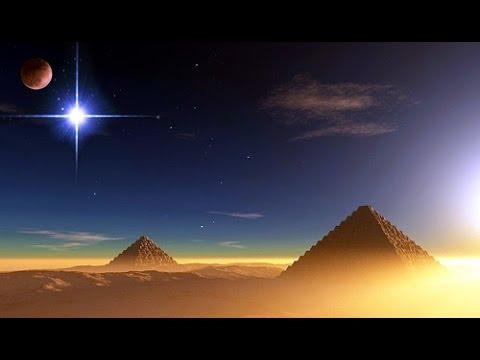 Starseed: Astral Travel Dream # 7. Sirius A. Star Gate.