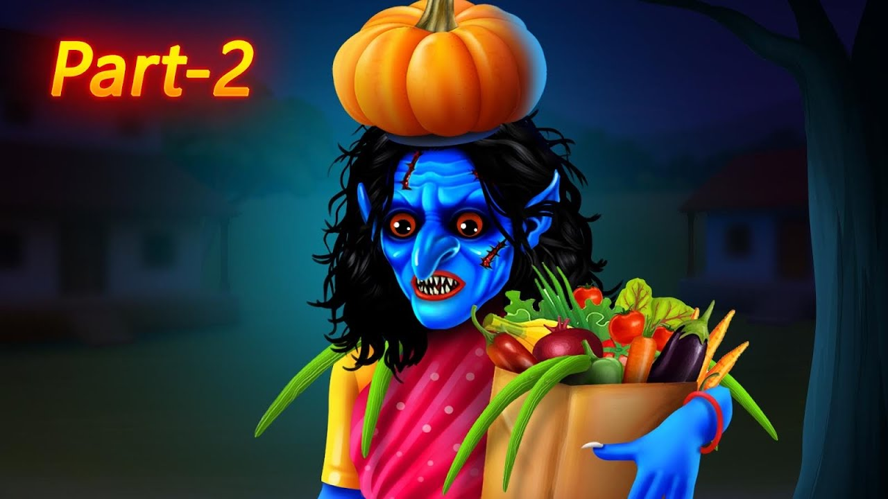 Download भूतिया दासी - Ghost Maid Hindi Story Part 2 | Hindi Kahniya | Horror Kahaniya | Ghost Stories Hindi