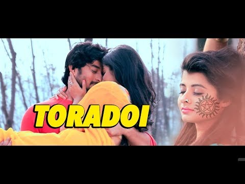 TORADOI By Basanta Nibir || Krishna Kakati || Latest Assamese Music Video || 2018