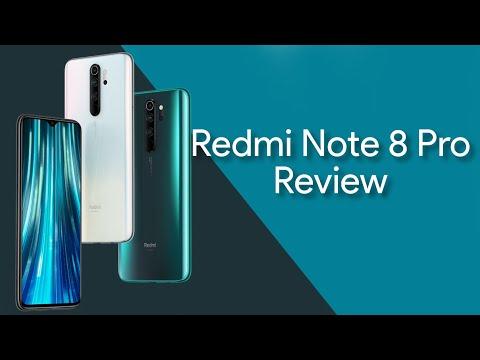 Redmi Note 8 Pro Review - Xiaomi's Big Bet On MediaTek