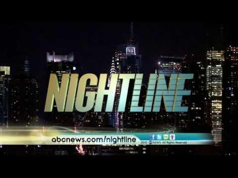 ABC News NIGHTLINE show credits (12/30/2010)