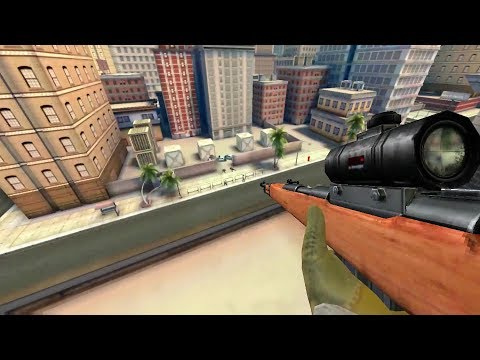 Sniper 3D Gun Shooter: Free Shooting Games – FPS MOD APK Download