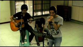 Yesu - Touch My Hand by David Archuleta (Cover)