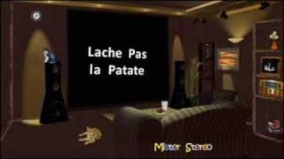 Play Lache Pas La Patate