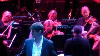 a-ha - Here I Stand And Face The Rain - Royal Albert Hall - London - 10.08.10
