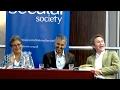 """""""Islam in a Secular Democracy"""" Q&A highlights - Douglas Murray, Maajid Nawaz, Raheel Raza"""