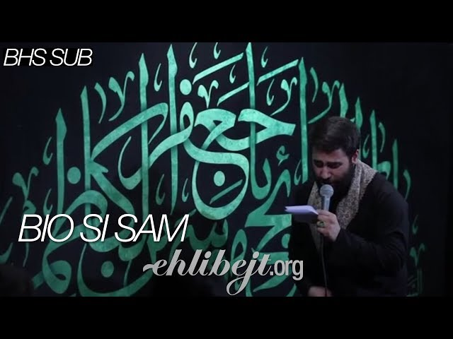 Bio si sam (Hossein Taheri)