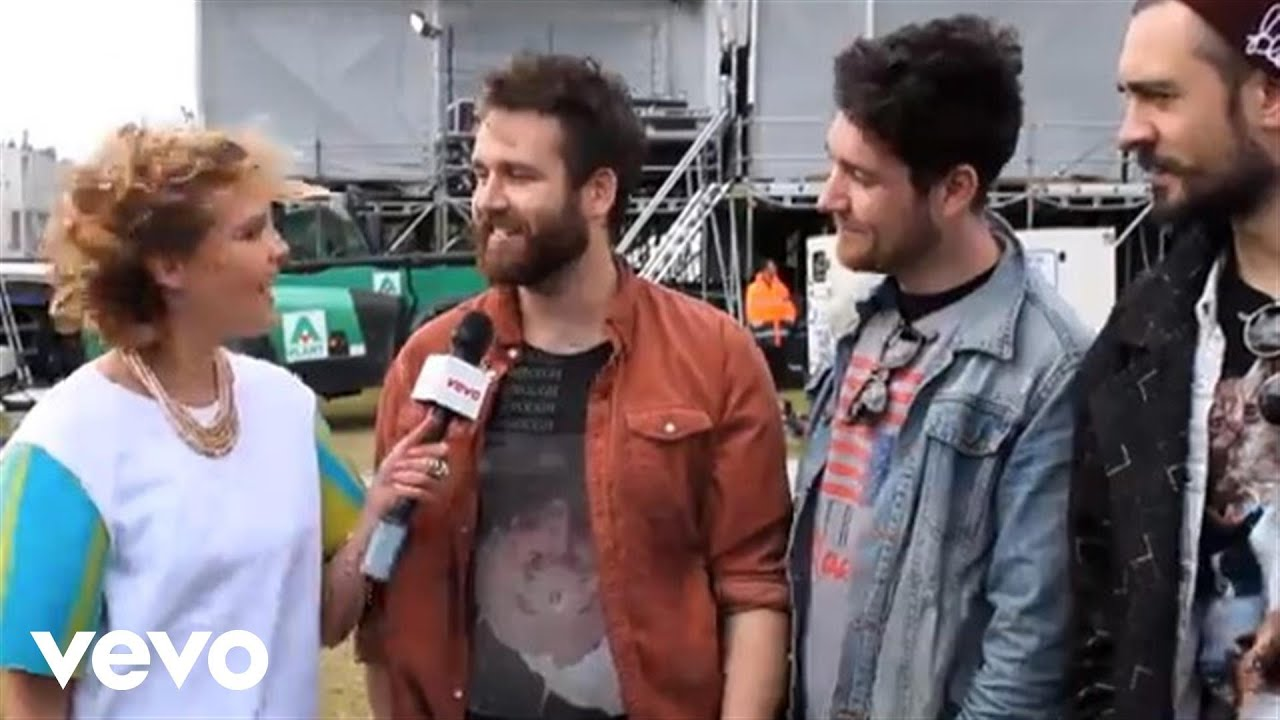 Isle of Wight Festival -  Day 2 with Bastille, Lawson and Sub Focus