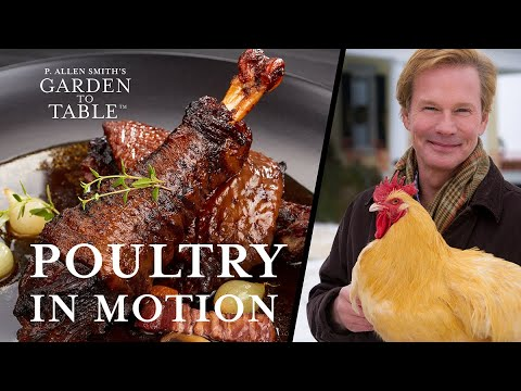 Learn to Make Easy Recipes and with Heritage Poultry | G2T 212