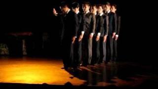 須藤元気さんがハリウッドのフォードシアターでダンスを披露しました。...