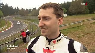 WDR Reportage  Motorradraser