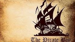 Como baixar arquivos TORRENT the pirate bay