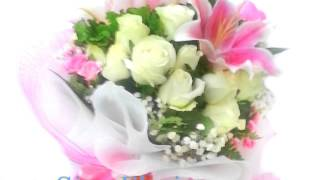 Thailand Flower Delivery by SiamFlorist Bangkok Flower Shop, flower delivery Thailand.