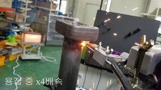 와이어 필러를 이용한 레이저 용접