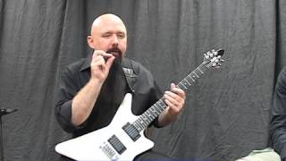 Harmonic Minor Guitar Licks