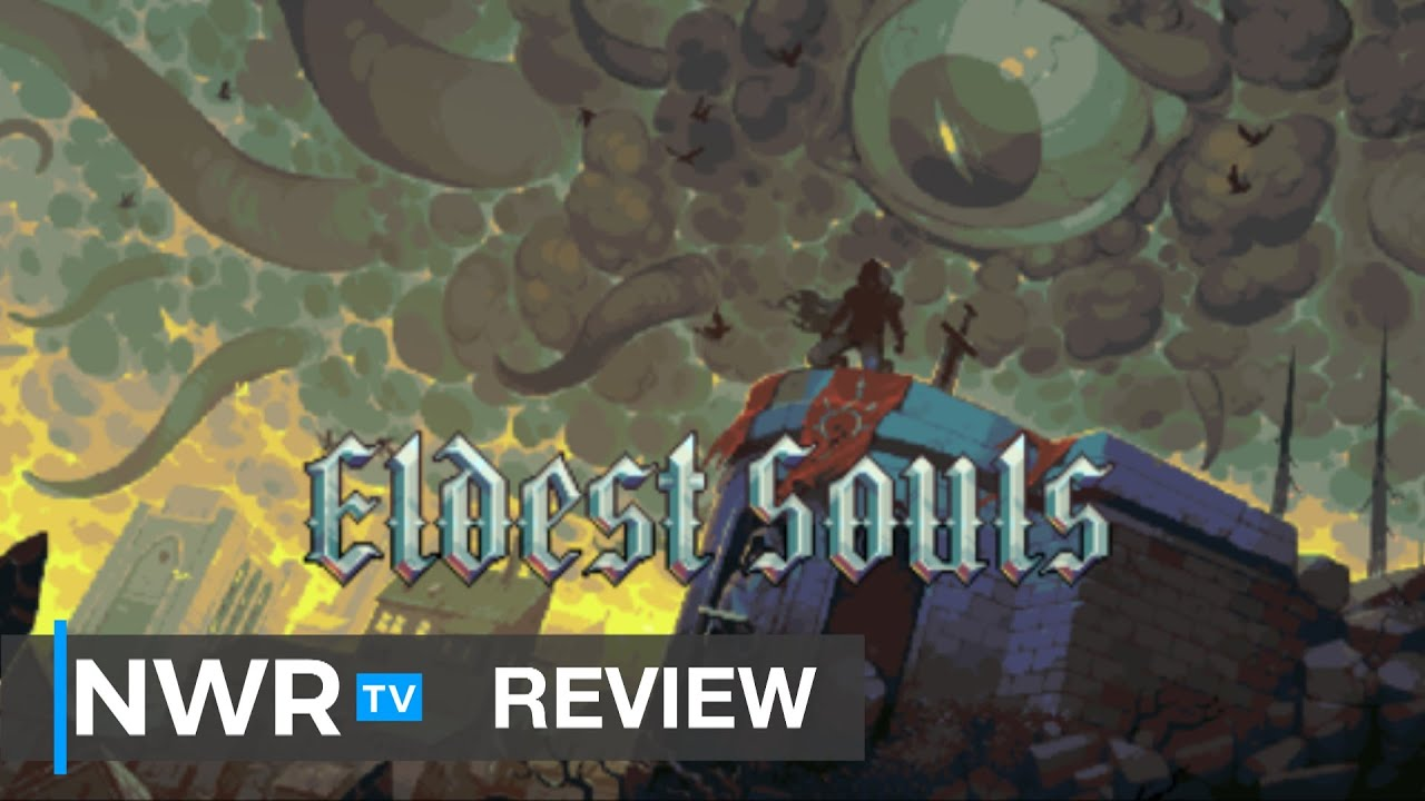 Eldest Soul (Switch) Review (Video Game Video Review)