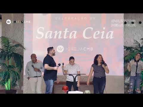 CMB Online | 06/09/2020 | Pr. Jonathas Miguel