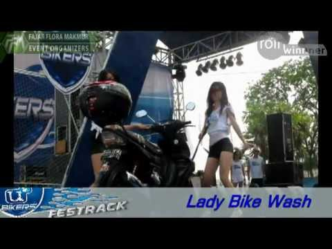 U Bikers Tangerang Goes to Karawang