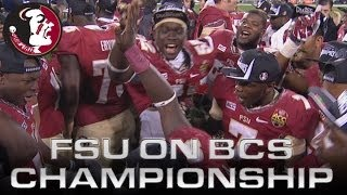 Reaction To Florida State vs Auburn In BCS Championship