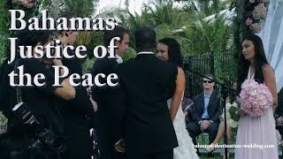 Bahamas Justice of the Peace