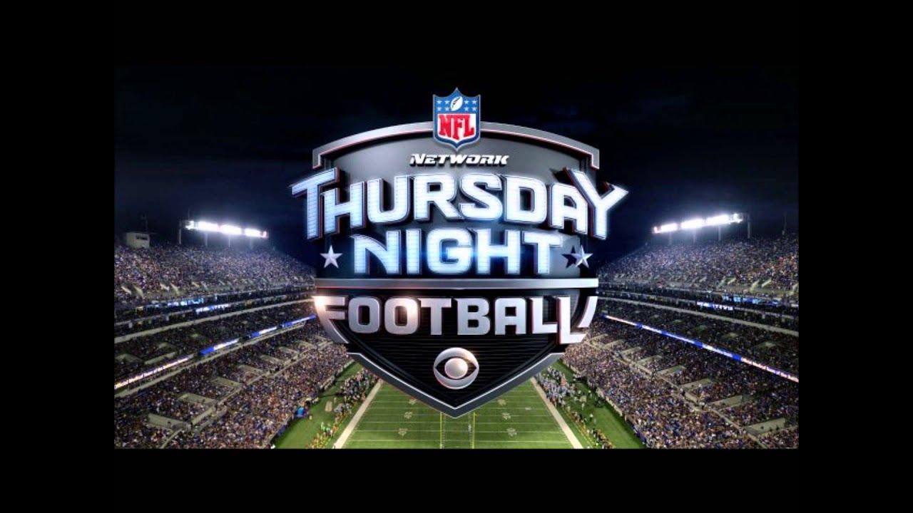 My Way To Fix Thursday Night Football Cbs Sacramento