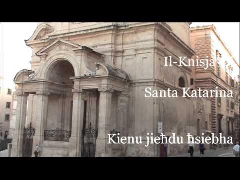 Valletta - L-Ewwel Parti