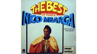 Best of Prince Nico Mbarga Mp3 Mix