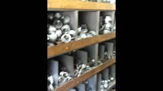 배관자재 용접부속 수도배관 PVC pipe fittin…
