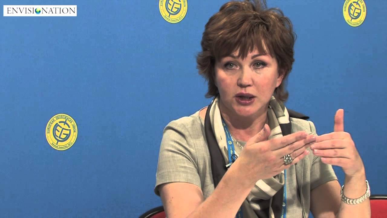 Methane Hydrates - Extended Interview Extracts With Natalia Shakhova